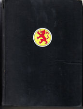 THE HISTORY OF THE FIFTEENTH SCOTTISH DIVISION 1939-1945. BY LT-GEN. MARTIN