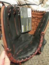 "LHT Easton Prime Series Pme1200 BKMO 12"" Youth Baseball Glove Buffalo Leather"