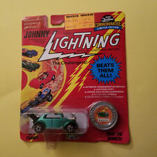 1/64 Johnny Lightning - Bug Bomb - Silver Series #A (04311)