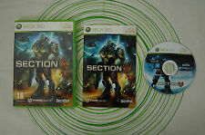 Section 8 xbox 360 pal