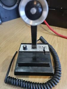 Ham International Base Microphone.  Cb Radio