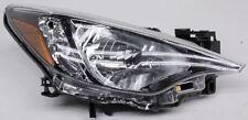 OEM Toyota Yaris, Scion iA Right Passenger Side Halogen Headlamp Tab Missing
