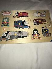 Ravensburger Thomas & Friends Wooden Jigsaw Puzzle