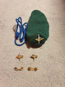 1st Commando Regiment (1 CDO REGT) Uniform Accoutrements