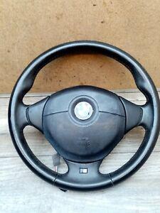 BMW Z3 E36 M STEERING WHEEL