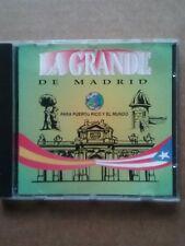 Para Puerto Rico Y El Mundo by Grande de Madrid (CD, Jan-1999, Musical Producti…