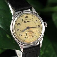 KAMA Early Military Vostok Vintage Soviet Russian USSR Mechanical Wrist Watch