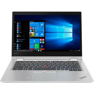 Lenovo ThinkPad X380 Yoga i7 8650U 1.9GHz 16GB 512GB SSD 1920x1080 Touch Screen
