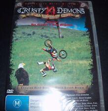 Crusty Demons - A Bloodthirsty Saga Volume 1 (Australia Region 4) DVD – New