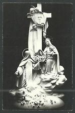 postal antigua de Santa Teresa andachtsbild santino holy card santini