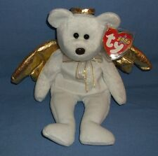 Halo Ii Beanie Baby by Ty - Retired and Rare - Mint Condition