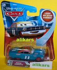 Mattel R1403 – Disney Cars DJ Look Schau volta (r0p)