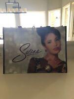 🔥🔥Selena Quintanilla Limited Edition HEB exclusive Tote Bag In Hand 🔥🔥rare