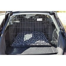 PET WORLD AUDI A6 AVANT SLOPING CAR DOG CAGE ESTATE CAGES BOOT TRAVEL CRATE