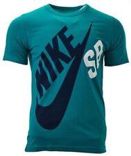 Ropa, calzado y complementos de niño Nike color principal verde