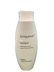 Living Proof Full Shampoo 8 oz New