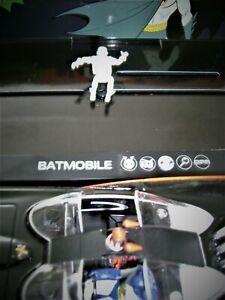"Scalextric Batmobile #C-4175 Missing ""ROBIN"" Batman's Sidekick #3 from POL-821"