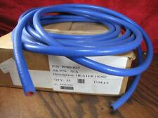 "22' @ 1/4"" (6.4mm) Silicone Heater Hose lot 2014"