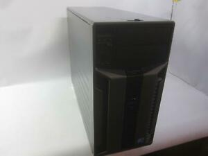 "Dell PowerEdge T610 Tower Server 2x Xeon E5530 8GB 8 3.5"" HDD Bays~"