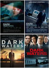 Dark Waters Movie 2019 Mirror Surface Postcard Promo Card Poster Photo -09178121