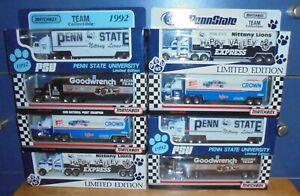 Matchbox Convoy Trucks Various Liveries Discount P&P for Multiple