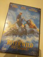Dvd    RIO SALVAJE (THE RIVER WILD )CON MERYL STREEP Y KEVIN BACÓN(PRECINTADO)