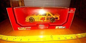 1/24 Ernie Irvan NASCAR #4 Chevrolet Lumina 1993 Edition In Box