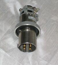 Thomas Amp Betts Russellstoll 3128w 78 60 Amp 250480v Male Plug