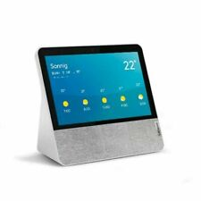 "Lenovo Smart Display 7"" mit Google Assistant Sprachassistent Android *NEU + OVP*"