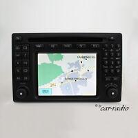 Original Mercedes Comand 2.0 DX W210 Navigationssystem E-Klasse A2108205489 GPS