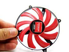 AMD ATI Radeon HD 7990 (3 Lüfter Modell) Grafikkarte Single Fan 0.35A #M777 QL