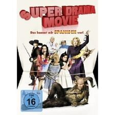 SUPER DRAMA MOVIE DVD KOMÖDIE NEU