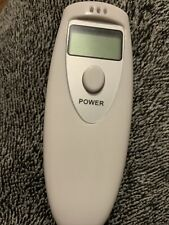 breathalyzer alcohol tester