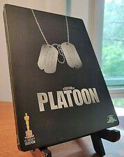 Platoon - Collector's Edition Dvd SteelBook