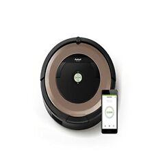 Irobot Roomba 895 aspirateur Robot performances D'aspi