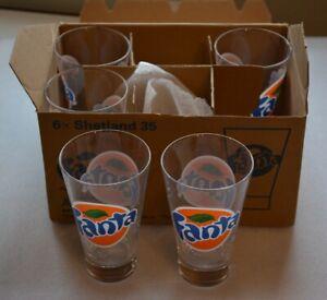 FANTA - 5 verres SHETLAND 35