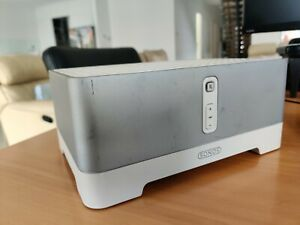 SONOS Connect AMP - Working Perfectly