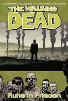 The Walking Dead 32 - Ruhe in Frieden - Cross Cult - Comic - NEUWARE