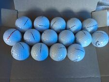 Used golf balls Callaway Chrome Soft 15 AAA