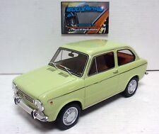 SEAT 850 ESPECIAL 1968 BEIGE LAUDO RACING 1/18