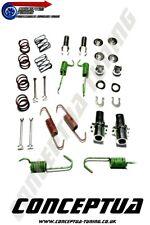 Rear Handbrake Shoe Fitting Kit - For R33 GTS-T Skyline RB25DET