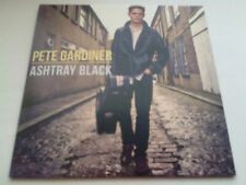 PETE GARDINER - Ashtray Black. rare UK 11 track CD (Buy 3 = Free P&P!)