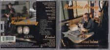 Leonard Hochman - Manhattan Morning  (CD, Nov-1996, Jazzheads, Inc.)
