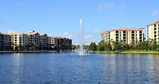 Hilton Grand Vacation Disney, Orlando at SeaWorld 08/16th (7 NTS) in a 2 BD 2 BA