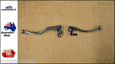 Short brake and clutch lever set for Honda CRF150F 06-15 CRF 150F 150