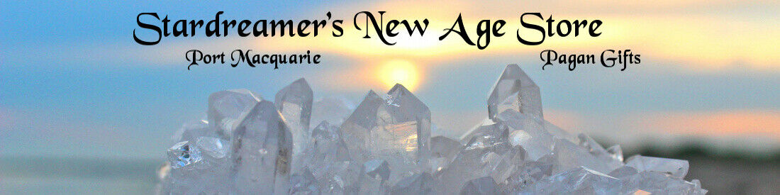 Stardreamer's New Age Store