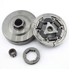 "Chain Sprocket Clutch Drum Bearing 3/8""-7Rim For Stihl MS361 044 046 MS440 MS460"