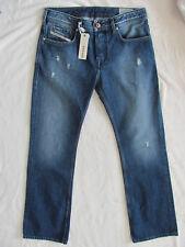 Men's Diesel Zatiny Regular Bootcut Jeans-Wash 0844U -Size 29 L31 NWT $188