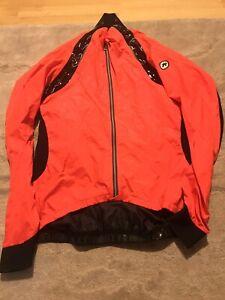 Assos Sturmprinz Rain Cycling Jacket Like Gabba