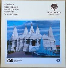 Wentworth Wooden Jigsaw Puzzle 250 Pieces Shikharbaddha Mandir